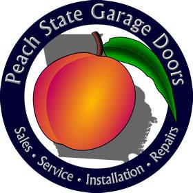 Peach State Garage Doors Garage Door Repair
