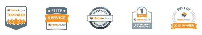 homeadvisor achievements