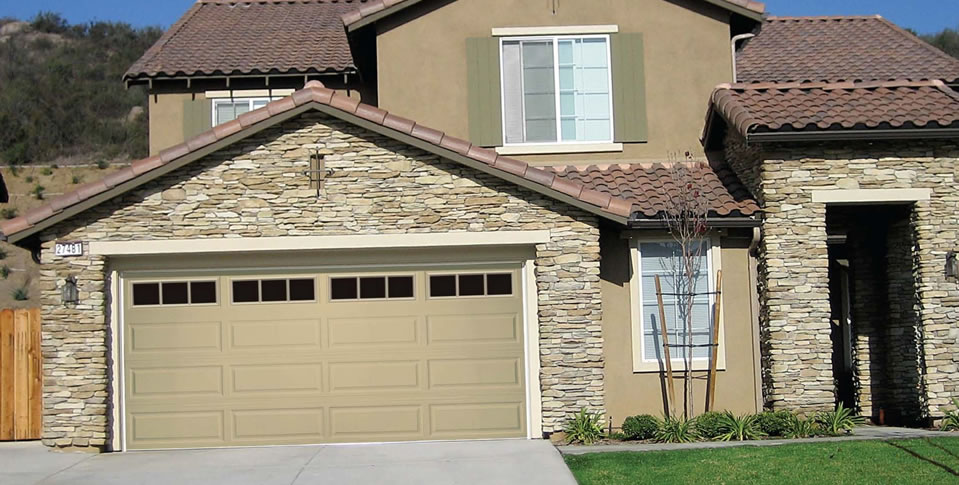 Peach State Garage Doors Garage Door Repair